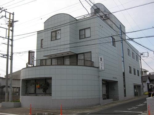 旅館須賀屋
