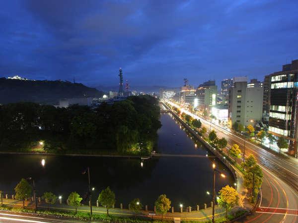 ホテルJALシティ松山 写真