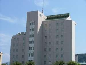 ホテルクラウンヒルズ岡谷(BBHホテルグループ)