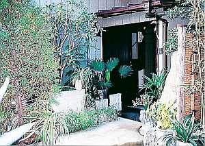 大澤屋旅館
