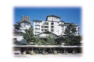 指宿温泉 花の温泉ホテル 吟松