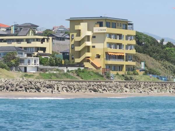 海づくしの湯 はぎ屋旅館