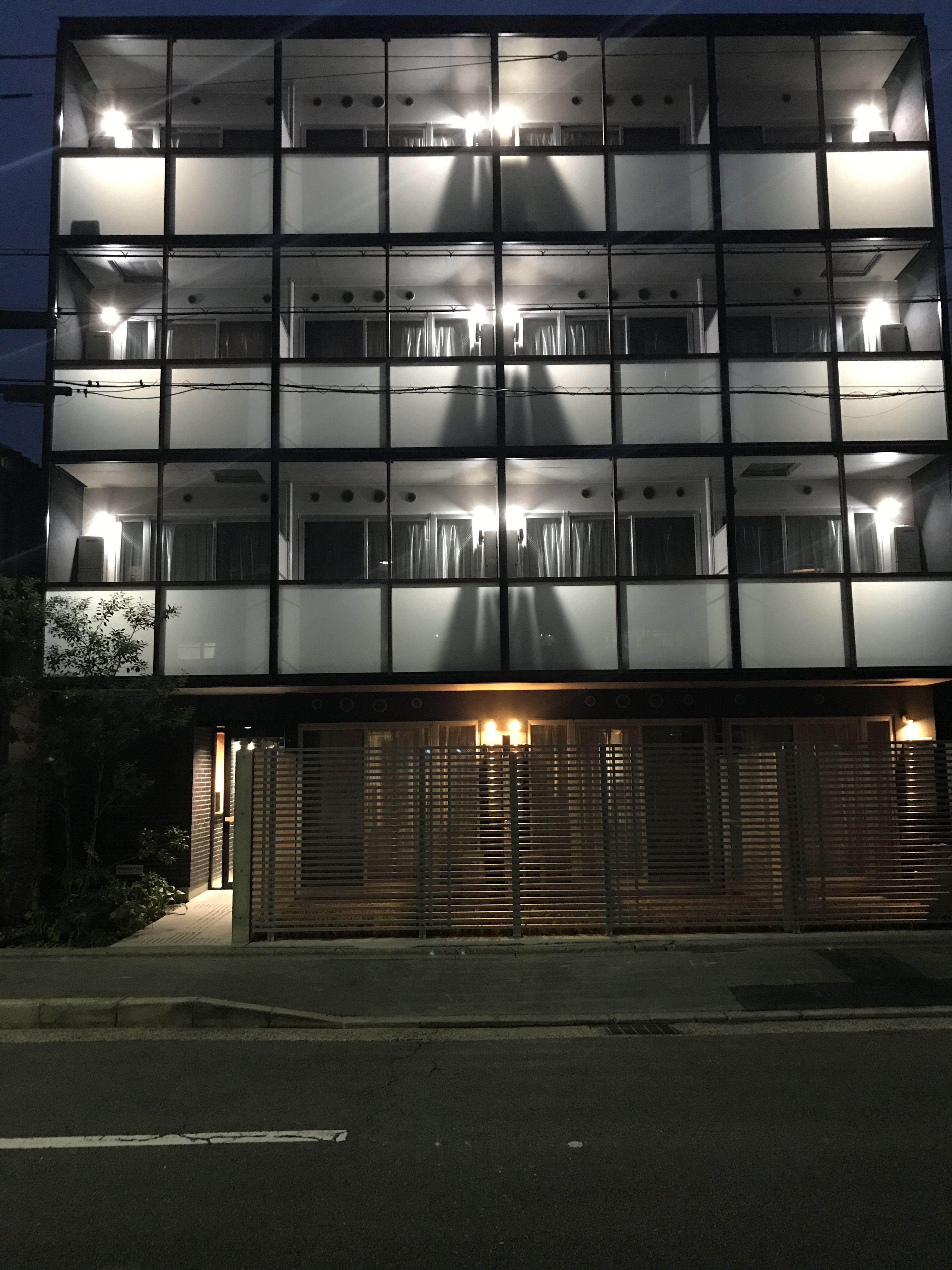 ジャパニングホテル 伏見稲荷