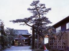 料理旅館 金翠荘