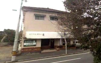 ビジネスホテル 鶴