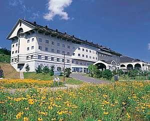 パルコールつま恋リゾート スキー&ホテル