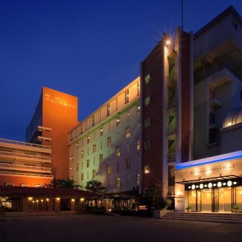 鴨川グランドホテル 写真