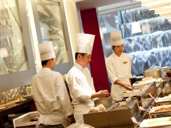 名古屋東急ホテル 写真