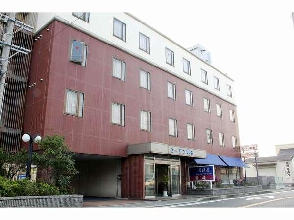 ビジネスホテル ユーアン明石