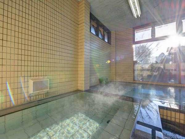 平山温泉 上田屋 本館 写真