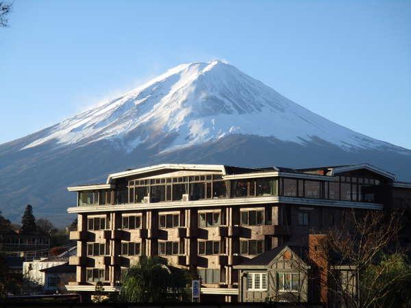 四季の宿 富士山