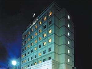 スパ&サウナ ホテル日立プラザ (BBHホテルグループ)