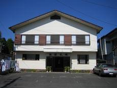 旅館 札幌