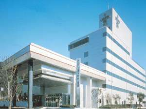 勝山ニューホテル