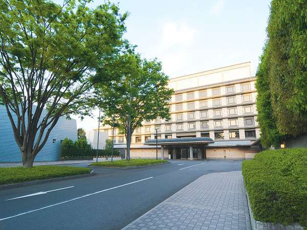 京都ブライトンホテル
