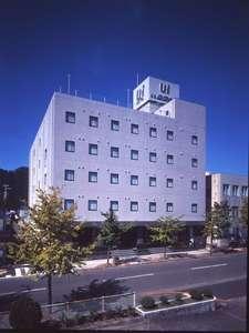 新宮ユーアイホテル
