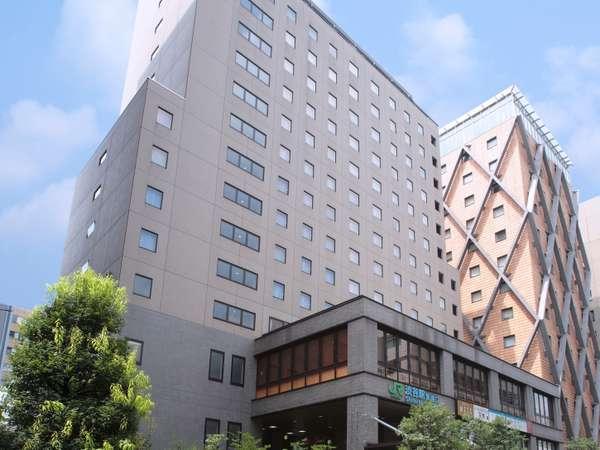 ホテルメッツ渋谷 東京