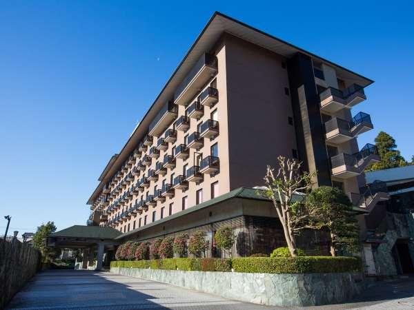 ザ エディスターホテル 成田