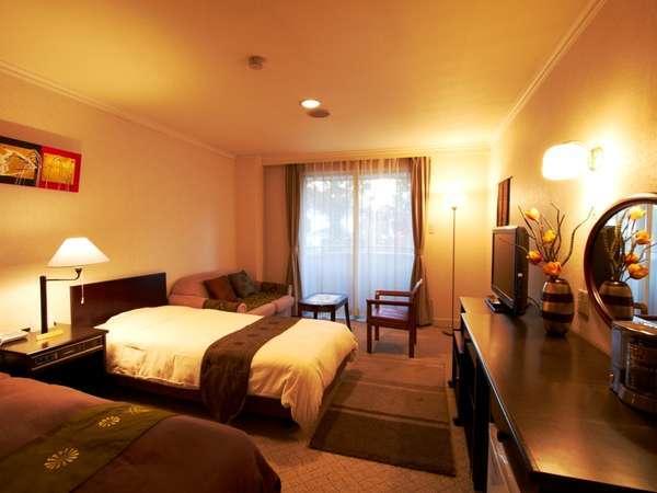 ホテル ナチュラルガーデン日光 写真