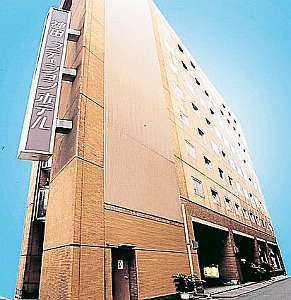 神田ステーションホテル