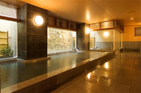 西鉄ホテル クルーム博多 写真