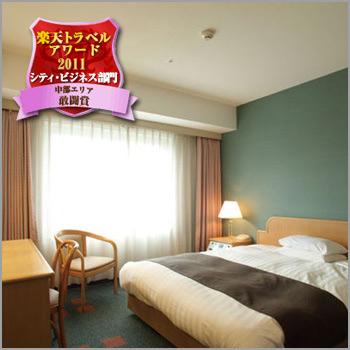 ホテルフジタ福井 写真