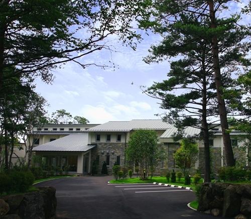 草津温泉 ホテルクアビオ