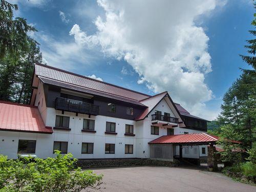 高山わんわんパラダイスホテル 写真