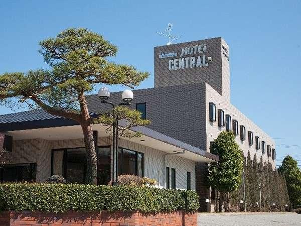ビジネスホテルセントラル
