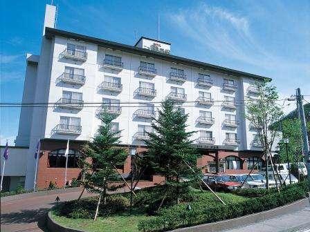 ホテル ニュー伊香保