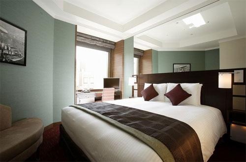 ザ クラブルーム | 帝国ホテル