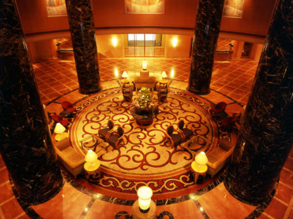 ホテルオークラ福岡 写真