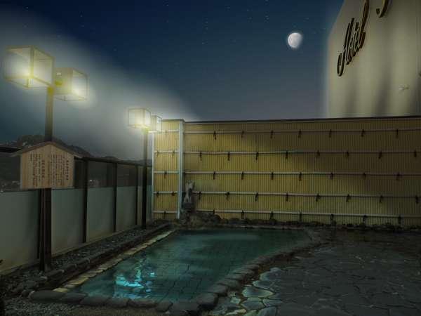 湯田温泉 ホテルニュータナカ 写真