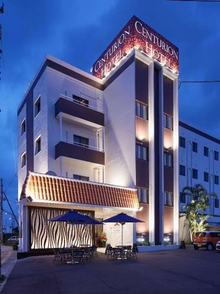 センチュリオンホテルリゾート 沖縄名護シティ