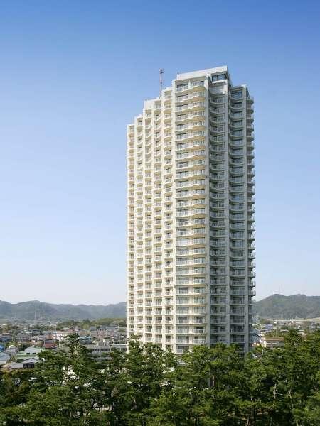 鴨川グランドタワー