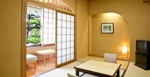 四季倶楽部 京都加茂川荘 写真