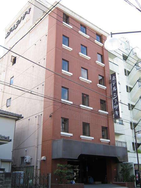 ホテル シノザキ