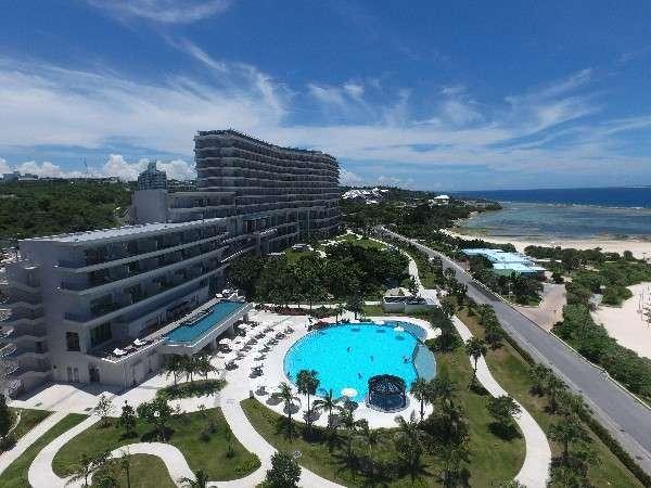 ホテルオリオンモトブリゾート&スパ 写真