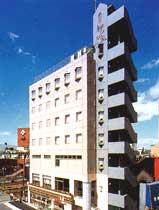 ビジネスホテル わらじ家別館