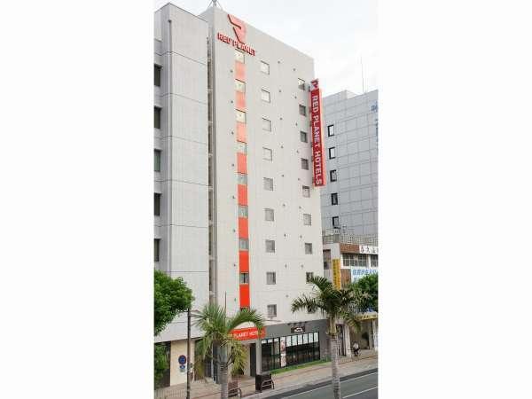 チューンホテル那覇沖縄 写真