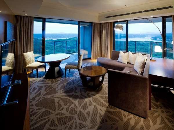 志摩観光ホテル 写真