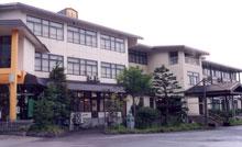 ホテル五色荘