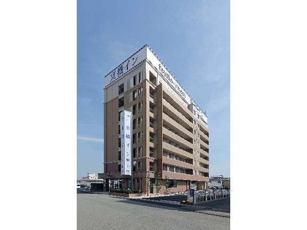 東横イン 伊勢松阪駅前