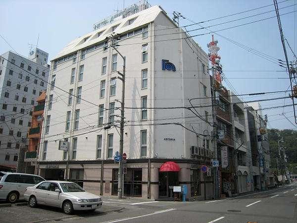 ホテル アストリア<徳島県>
