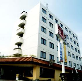 ビジネスホテル タカザワ 長浦駅前店