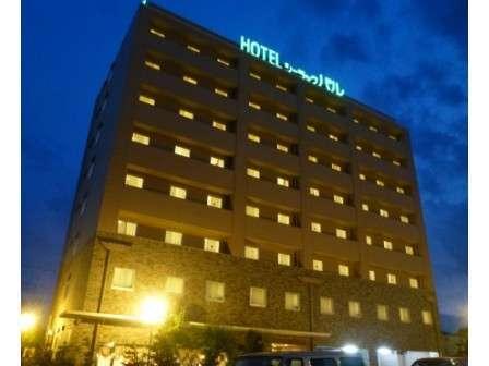 ホテル シーラックパル甲府