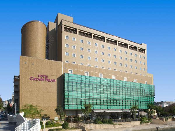 ホテルクラウンパレス小倉(HMIホテルグループ)