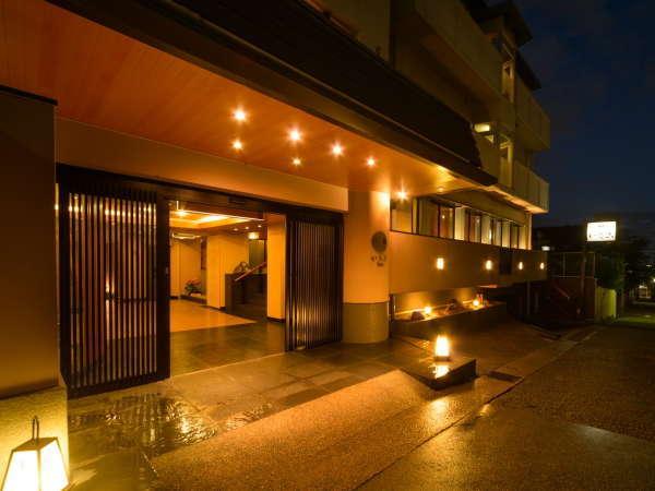 六甲布引温泉 神戸の湯 ほてるISAGO神戸