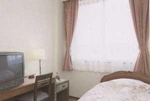 ホテルサンヌーベ 写真