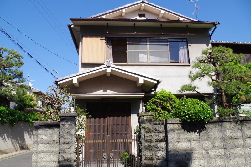 京都ゲストハウスmeguri